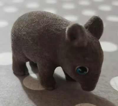 Jungle In My Pocket Series 2 Sibley The Tapir Figure Puppy Kitty