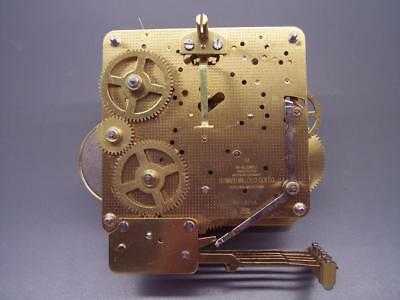 REBUILT HERMLE 341-021 35cm CLOCK MOVEMENT -Read Why Others Arent Really Rebuilt