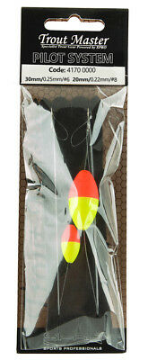 Spro Trout Master Trout Stick 3g 4g 5g  Forellenangeln Trout Pose NEW OVP