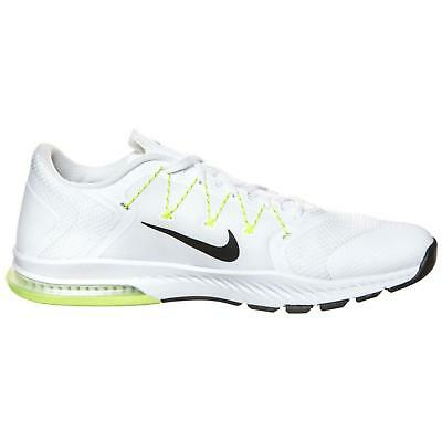 pretty nice 75c3e f7467 Hommes Nike Air Zoom Train Complet Basket Course 882119 100
