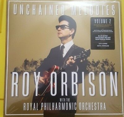 Roy Orbison - Unchained Melodies: Roy Orbison with the Royal [New Vinyl]