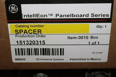ENTELLEON GE SPC2BF Spacer KIT