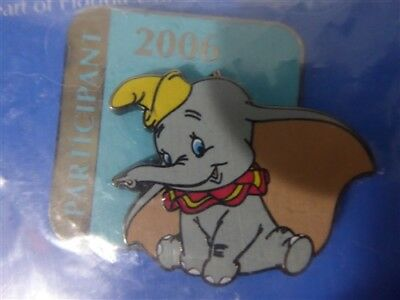 Disney Trading Pin  48605 WDW - Cast Exclusive - United Way Participant 2006 (Du