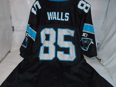 badec4bff NIKE TEAM VTG Kerry Collins Carolina Panthers  12 Football Jersey ...