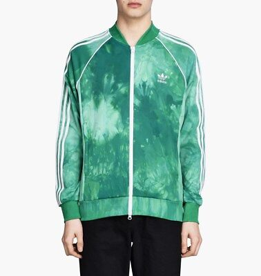 97674dd0c Adidas Originals Pharrell Williams Hu Holi SSTR Track Jacket CW9104 T