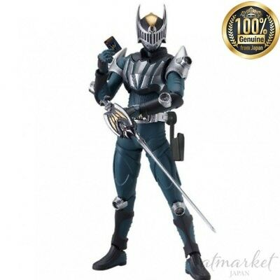 Max Factory figma Masked Rider Blank Night Figure King Magazine Limited