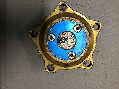 CTD Axle Drive Flange For Wide 5 Hub.  Dirt Modified Late Model Teo Bicknell