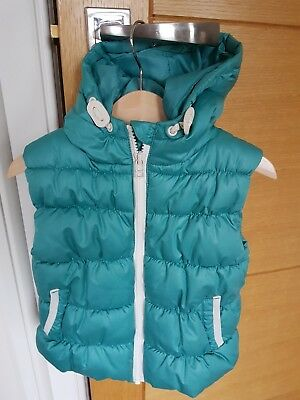 Girls NEXT Bodywarmer/ Gilet (1.5-2 years)