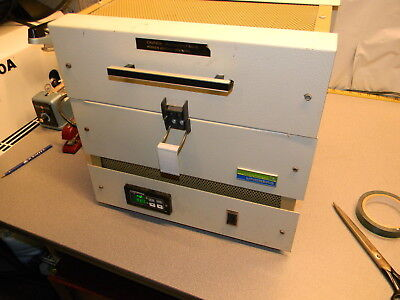Lindberg Type 55035 Laboratory Tube Furnace Used Tested, A bit Dirty Inside 220V