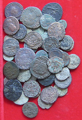 COLLECTION LOT ROME EMPIRE 50PC 108GR  #xx12 052