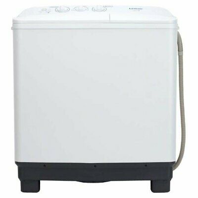 NEW Lemair LWTT80 8kg Top Load Twin Tub Washing Machine