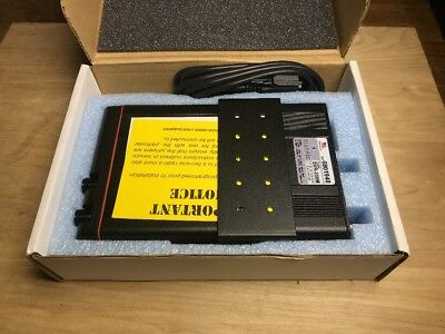 Pyramid SVR-250M 700 MHz Vehicular Repeater Brand New. W/cable & Bracket
