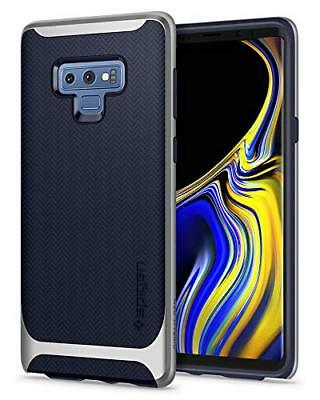 Spigen Neo Hybrid Galaxy Note 9 Case with Herringbone Flexible Inner Protection