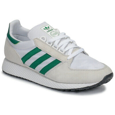 separation shoes 565ed 83359 Sneakers Scarpe uomo adidas FOREST GROVE Bianco adidas 14484130M