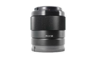 Sony FE 28mm f/2 (SKU:805956)