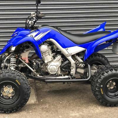 Yamaha Yfm Raptor 700,2006 Model,road Legal,good Condition,motd