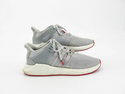 Adidas EQT Support Men Gray Athletic Running Shoes Size 12M Pre Owned FJ 22ab8f092