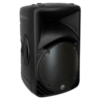 mackie srm450 V2 powered speaker