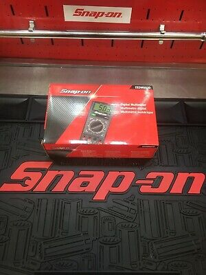 *****snap On Digital Multimeter*****