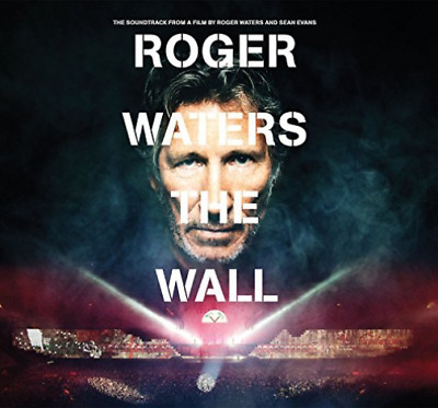Waters,roger-Roger Waters The Wall (Gate) (Ogv) (Uk Import) Vinyl Lp New