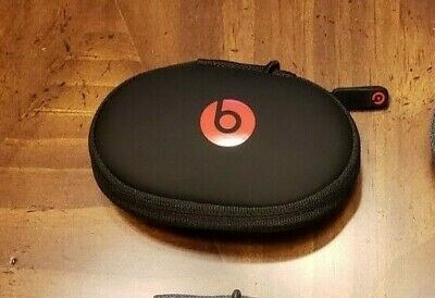 OEM Genuine Beats Wireless Carry Case for Powerbeats, Beats X & Urbeats