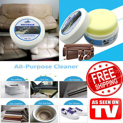 Multifunctional Leather Refurbishing Cleaner All-Purpose Cleaning everything
