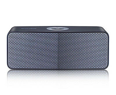 LG NP5550B MUSIC Flow P5 Portable Bluetooth Speaker System Rechargeable  Black