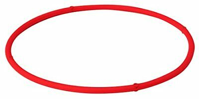 H&B phiten necklace RAKUWA magnetic titanium necklace S red 55cm SB