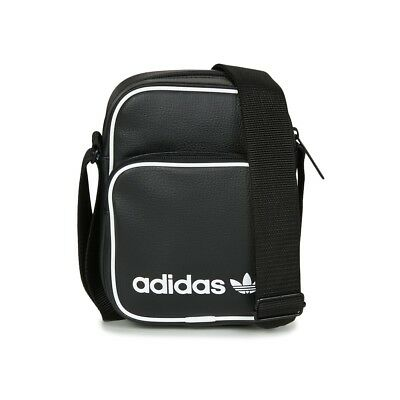 ecca15041f BORSA SHOPPING DONNA adidas MINI BAG VINT NeroSintetico 7662362 ...