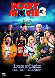 Scary Movie 3 (DISC ONLY) DVD Comedy