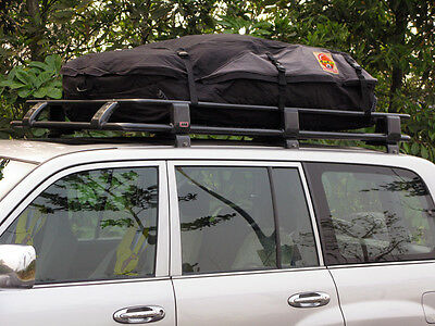 LARGE - Vehicle Roof Cargo Storage Bag / EXPEDITION / TOURING 160x110x46cm 792L