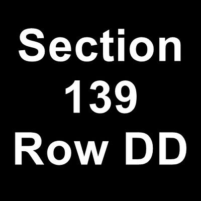 2 Tickets Houston Livestock Show and Rodeo: Old Dominion 3/4/19 Houston, TX
