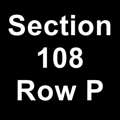 2 Tickets Houston Livestock Show and Rodeo: Prince Royce 2/26/19 Houston, TX