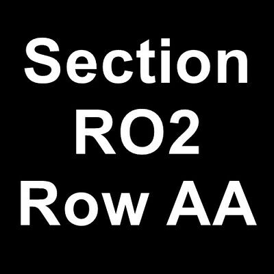 4 Tickets Ron White 3/2/19 Macon City Auditorium Macon, GA
