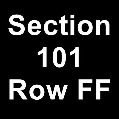 2 Tickets Houston Livestock Show and Rodeo: Kane Brown 3/9/19 Houston, TX