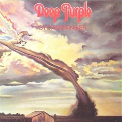 Deep Purple-Stormbringer (UK IMPORT) VINYL NEW