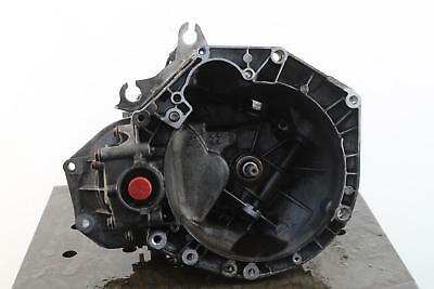 2010 FORD KA 1242cc Petrol 5 Speed Manual Gearbox DS517005AB