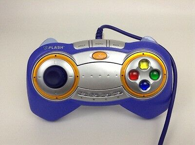 Vtech V.Flash Electronic Game Learning System  Controller V Flash Replacement