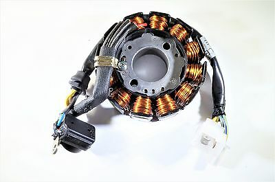 Stator for 170cc Genuine Buddy, Hooligan