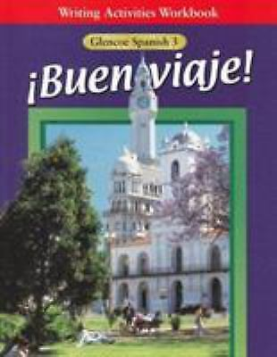 �Buen Viaje!, Level 3 by McGraw-Hill