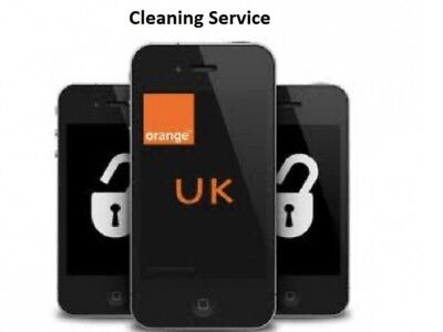 Ee Orange T-Mobile Cleaning / Unbarring Service