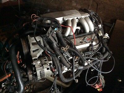 l98 engine wiring schematic diagramc4 corvette l98 engine tuned port injection 63k wiring harness small block