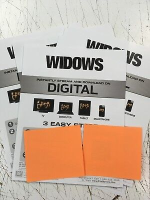 Widows Canadian Digital Code Only