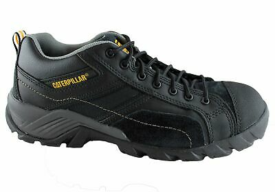 New Caterpilar Cat Argon Mens Ct Composite Toe Safety Shoes