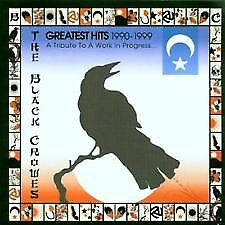 THE BLACK CROWES Greatest Hits 1990 - 1999 CD NEW Sealed