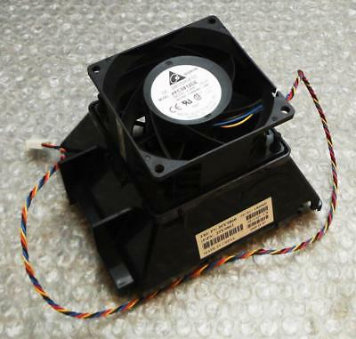 Lenovo 39Y9860 39Y9861 X3200 Hard Drive Cooling Fan Assembly 42C7484 PFC081