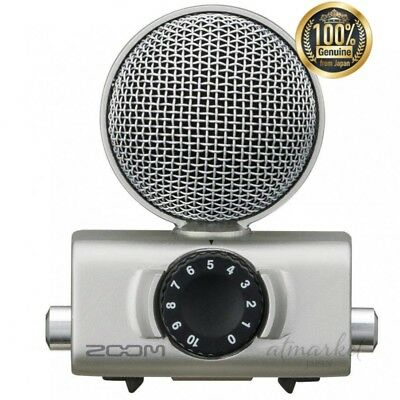 ZOOM MS Microphone Capsule for Portable Recorder microphone H6 / H5 / Q8 MSH-6