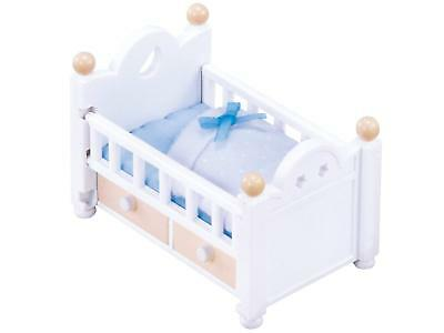 Epoch Calico Critters Sylvanian Families BABY BED / CRIB #