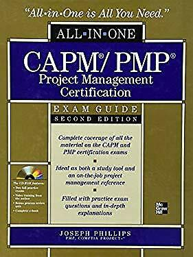 CAPM/PMP Project Management Certification