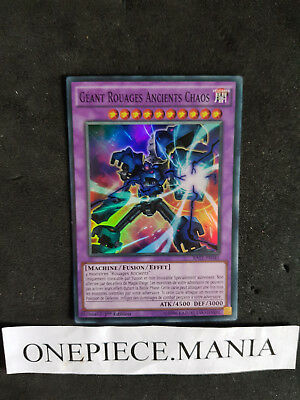 Yu-Gi-OH! Géant Rouage Ancients Chaos RATE-FR041 1st
